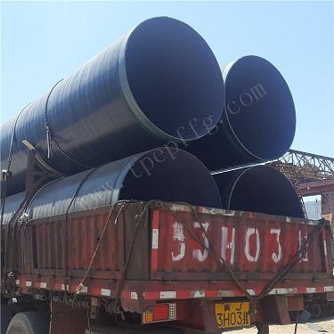 TPEP防腐钢管价格